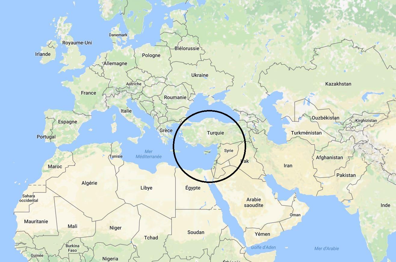 910 3 Asie Chypre Alchiviste